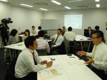 リーダーの為のコミュニケーショントレーニング1