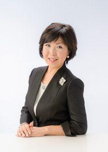 株式会社ミュゼ 代表取締役 齋藤直美