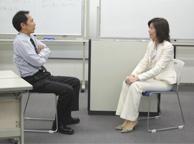 面談は部下を成長させるチャンス!目標達成への行動を促す!効果的な面談研修