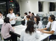 ビジネススキルを身につけて、デキる女性社員になる研修